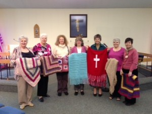 Prayer shawl-1