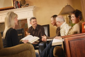 Learn more about adult bible study groups at United Methodist Church, Branford