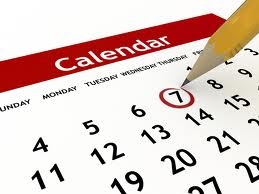 Link to UMC, Branford calendar of events